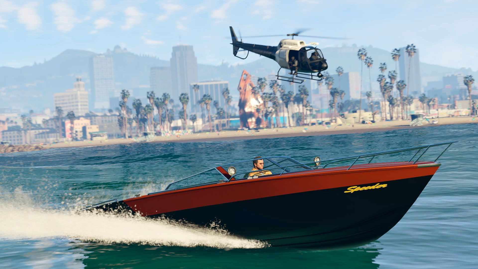 GRAND THEFT AUTlot and Images; New Images from - Collider Gta 5 pc pictures