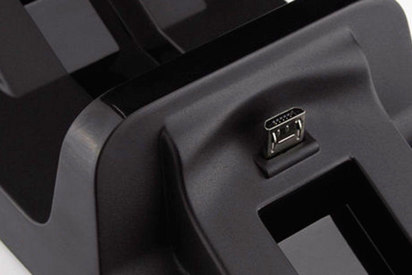 Зарядка для DualShock 4 изображение 2