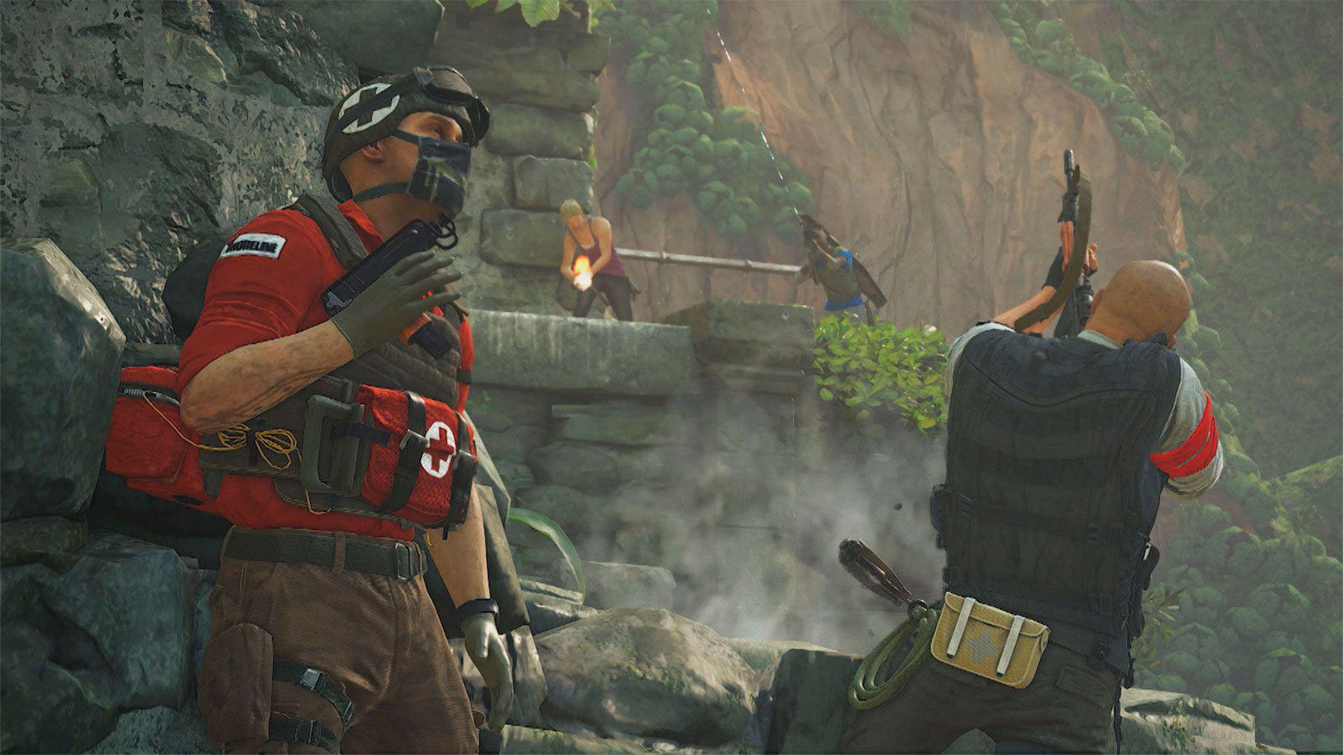 Uncharted 4: Путь вора изображение 0