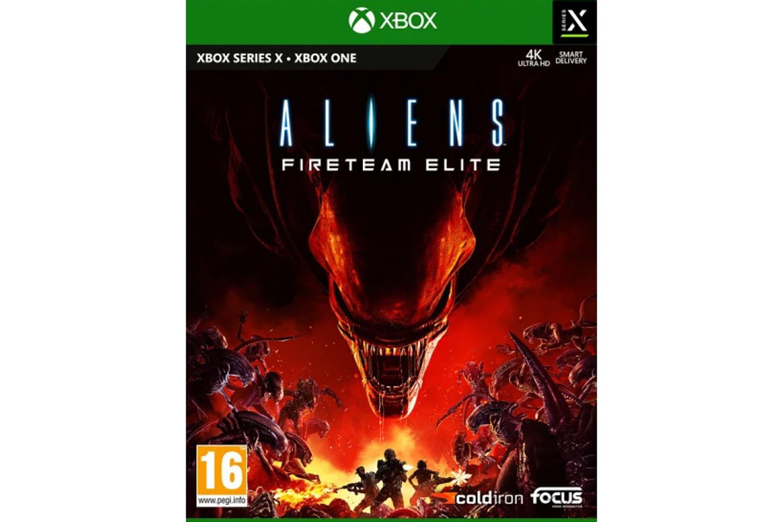 Aliens: Fireteam Elite игра для Xbox One [XBSAFE]