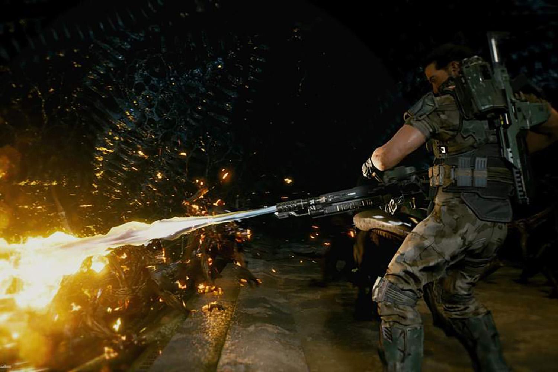 Aliens: Fireteam Elite изображение 0