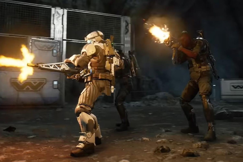 Aliens: Fireteam Elite изображение 1