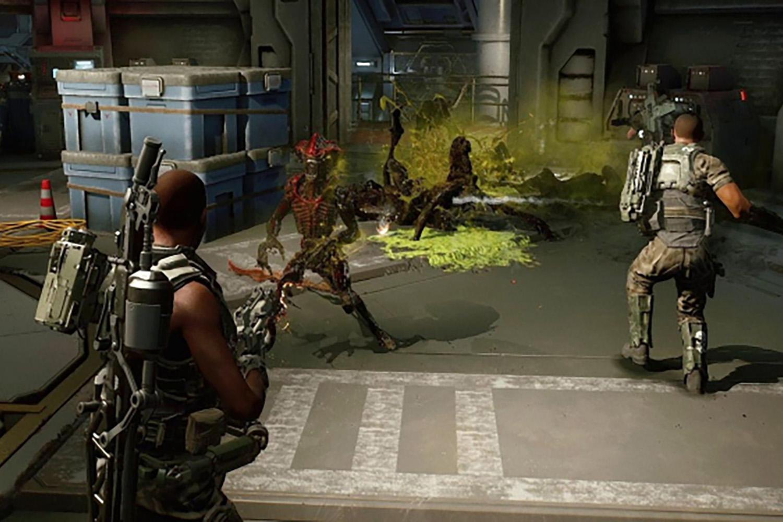 Aliens: Fireteam Elite изображение 2