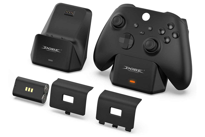 Дисплей Charging Dock для джойстиков Xbox [XBSA0607X]