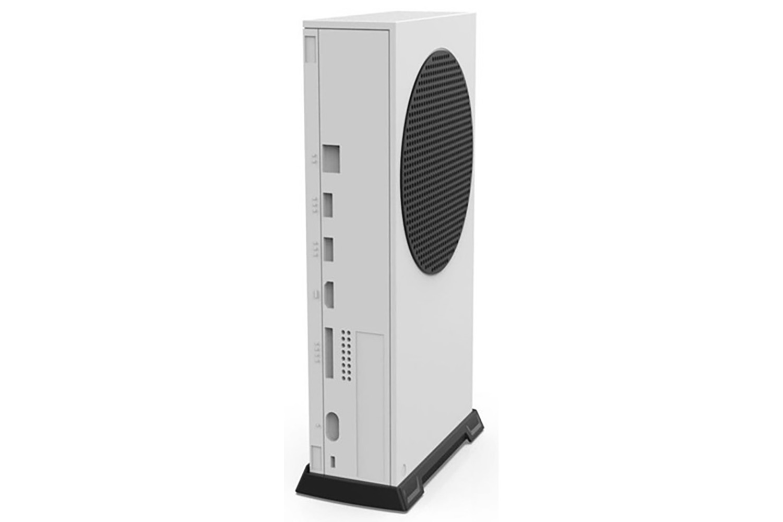 Стенд для Xbox Series S, черный [XBSAS001B]
