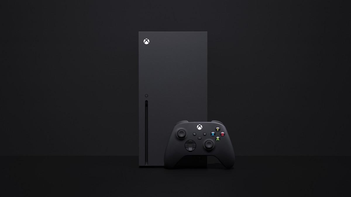 Xbox Series X изображение 1