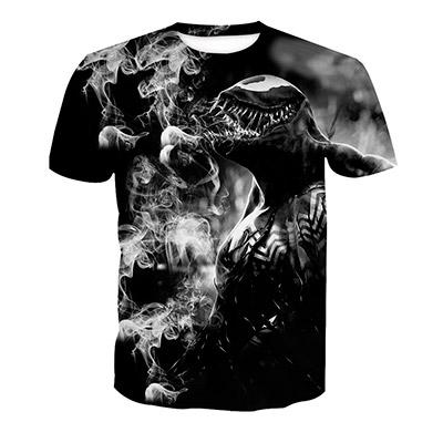 футболка веном #2 [ftb106]
