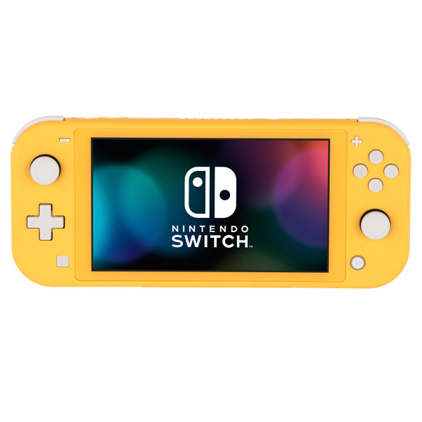 Nintendo Switch Lite желтая [NSLYZ]