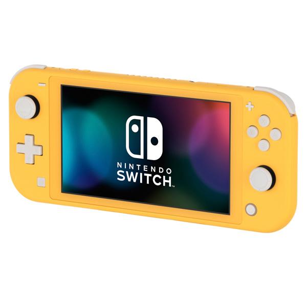 Switch Lite желтая изображение 0