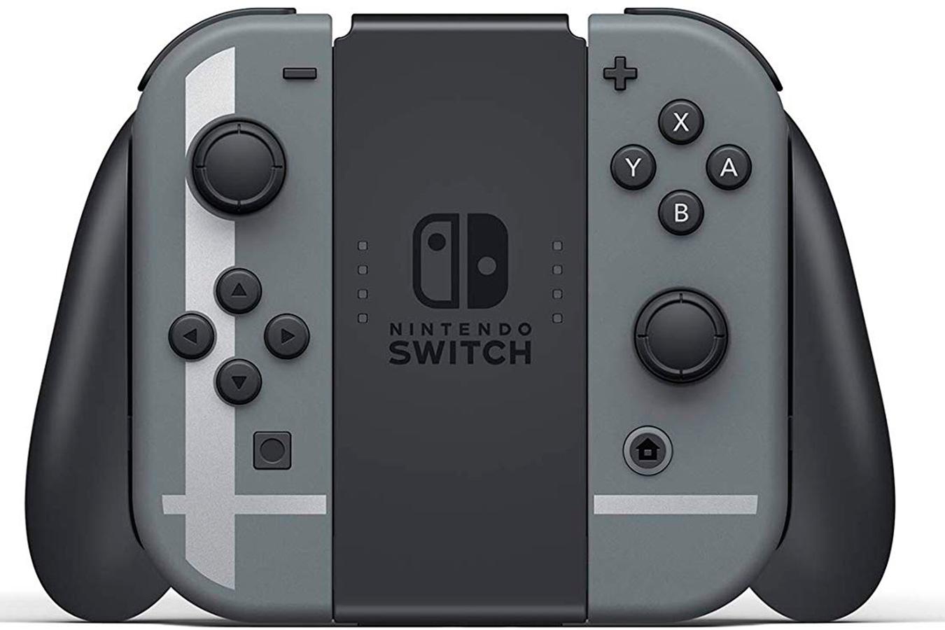 Switch Super Smash Bros изображение 1