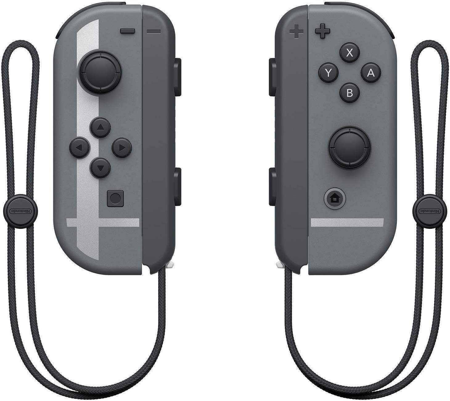 Switch Super Smash Bros изображение 2