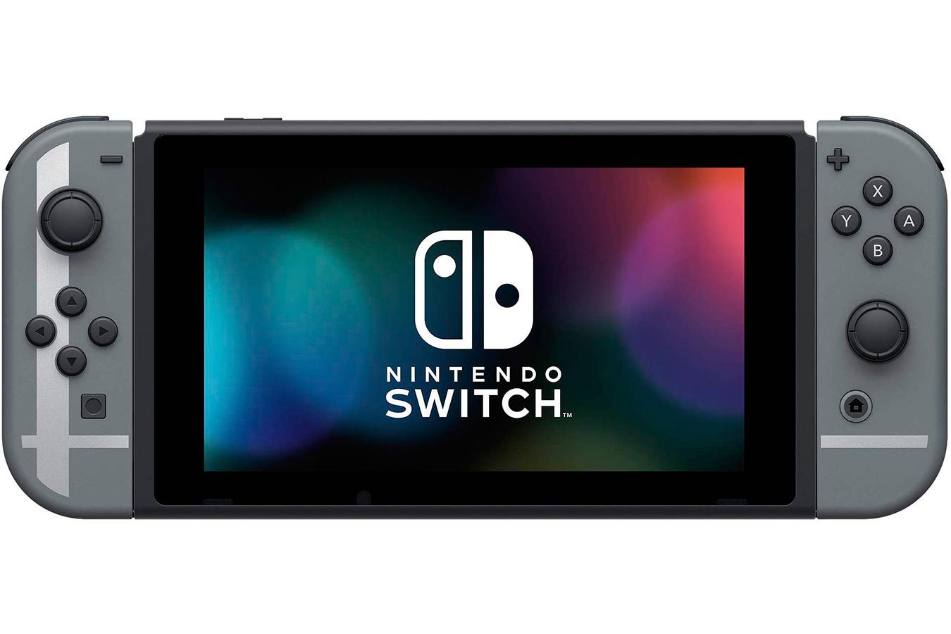 Switch Super Smash Bros изображение 3