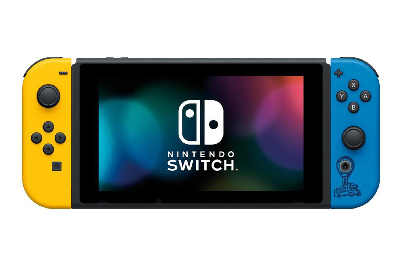 Switch Fortnite изображение 1