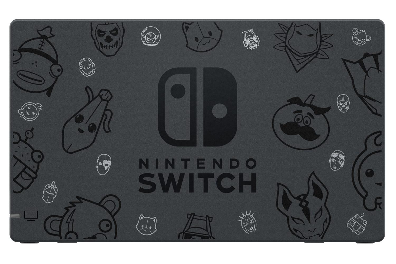 Switch Fortnite изображение 3
