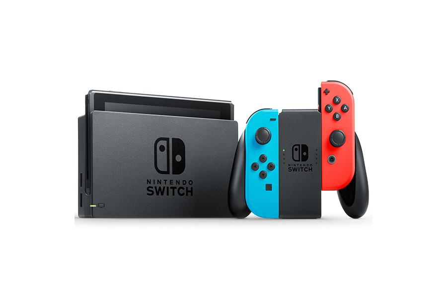 Обновленный Switch неоновый изображение 0
