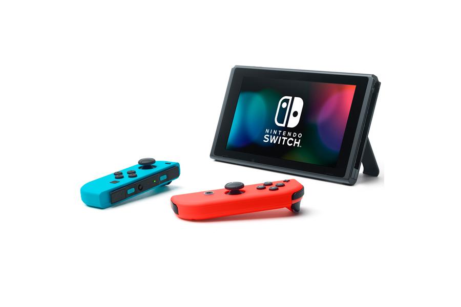 Обновленный Switch неоновый изображение 5