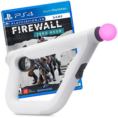AIM Controller Firewall