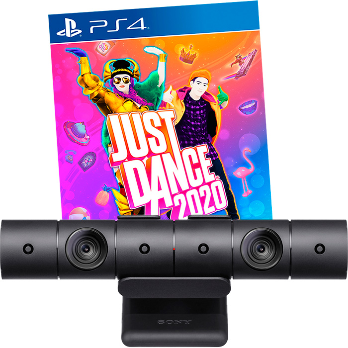 Камера Just Dance 2020