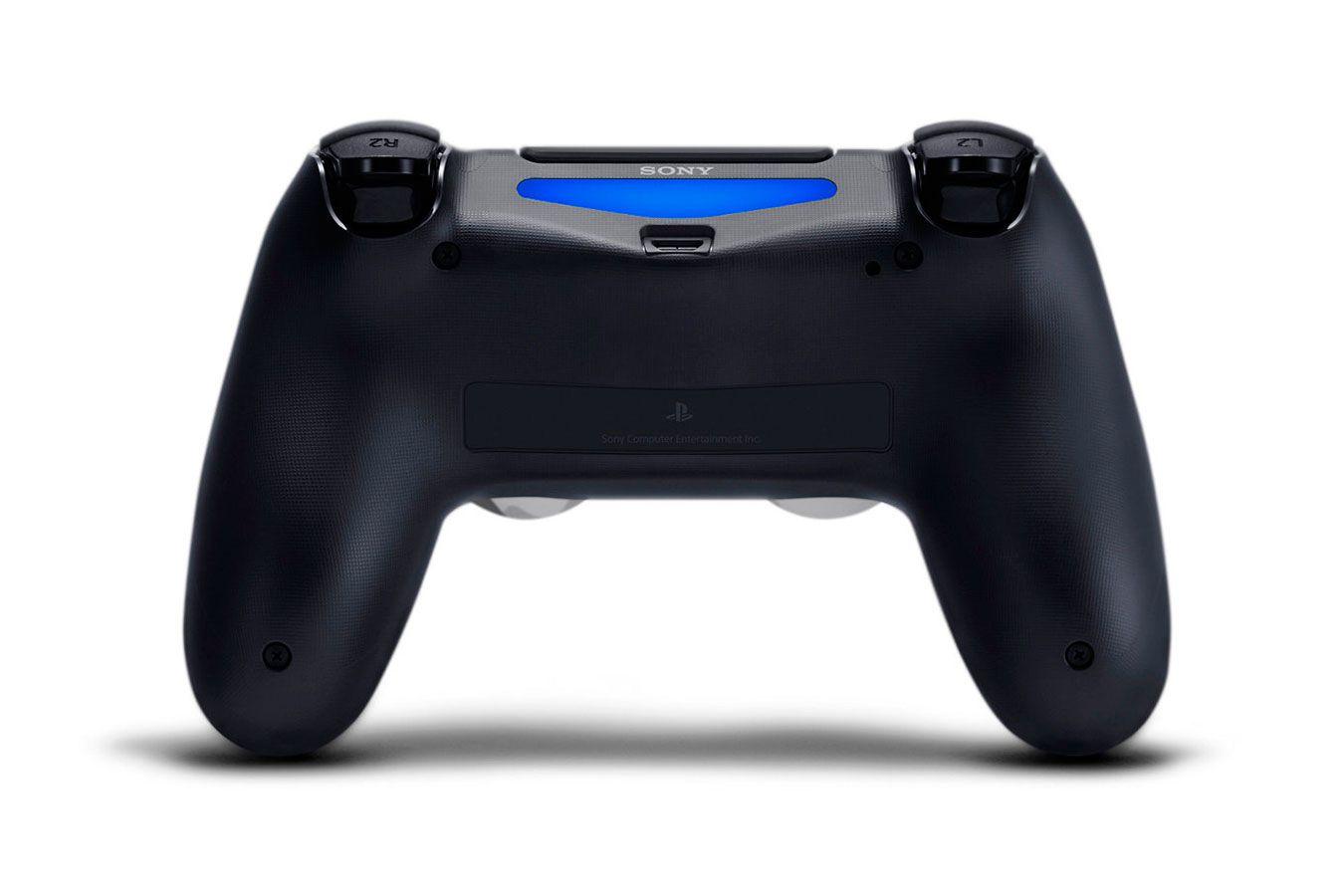 DualShock 4 камуфляж изображение 4