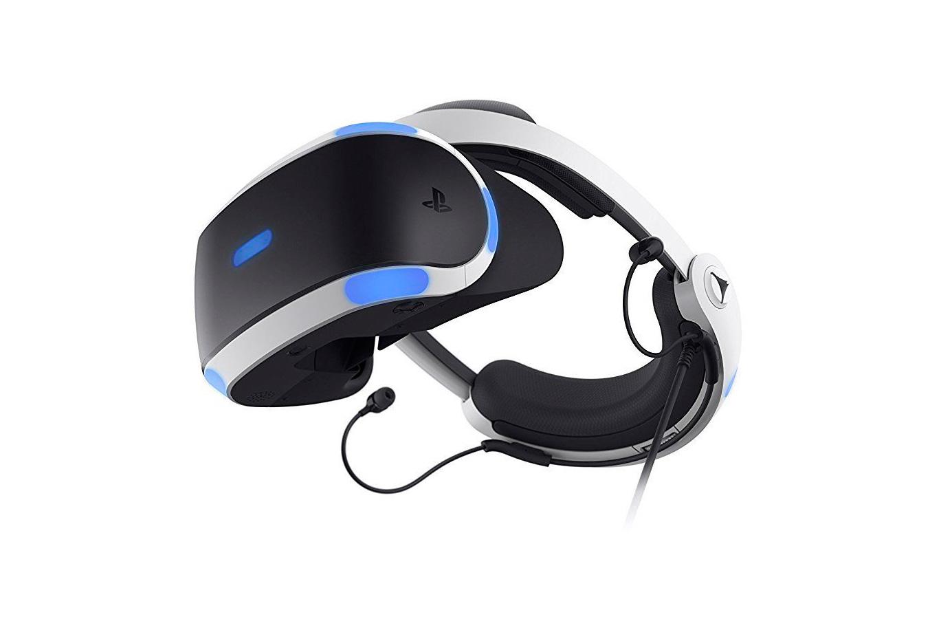 PS4 VR Mega Pack #1 изображение 0