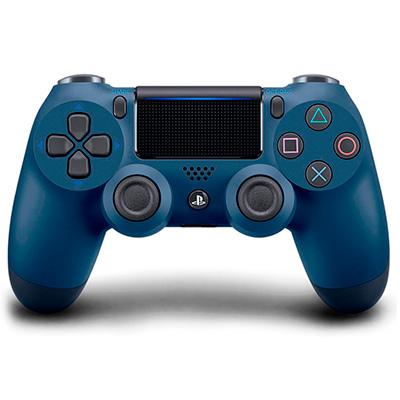 DualShock 4 темно-синий