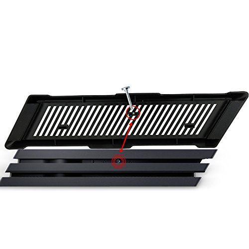 Вертикальный стенд PlayStation 4 Pro изображение 0