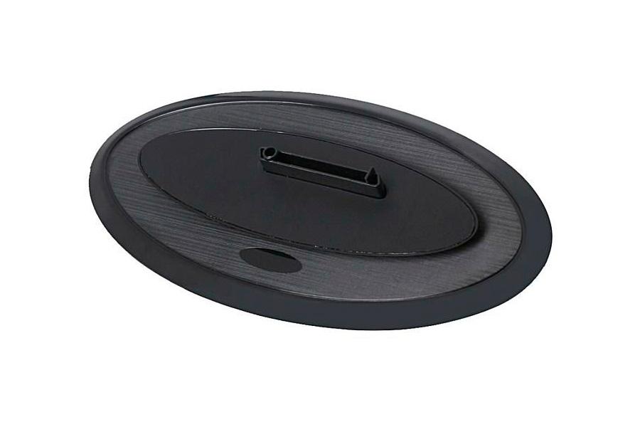 Подставка для PS4 Slim металлическая DOBE TP4-826 [TP4826]