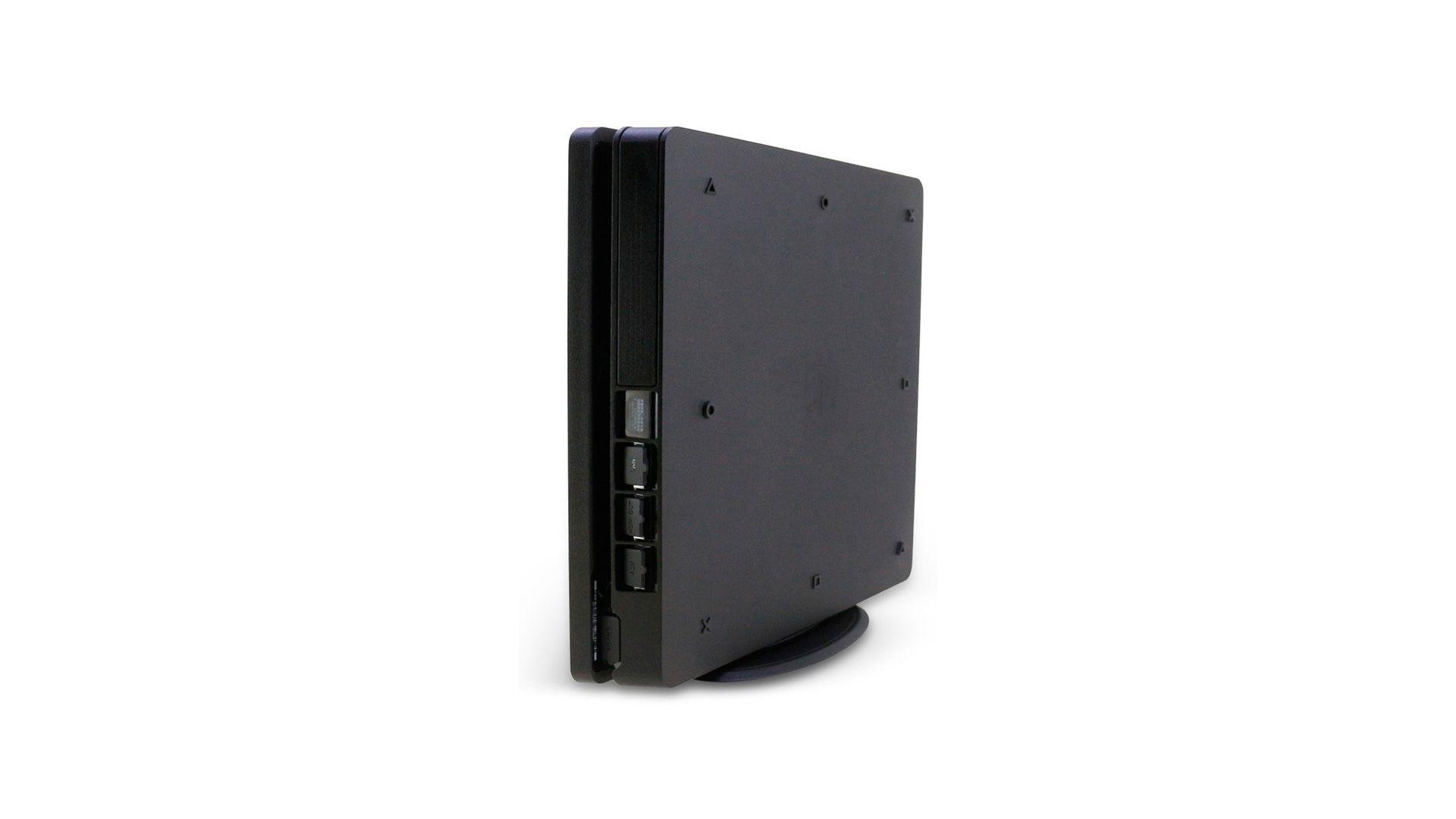 Вертикальный стенд PlayStation 4 slim изображение 2