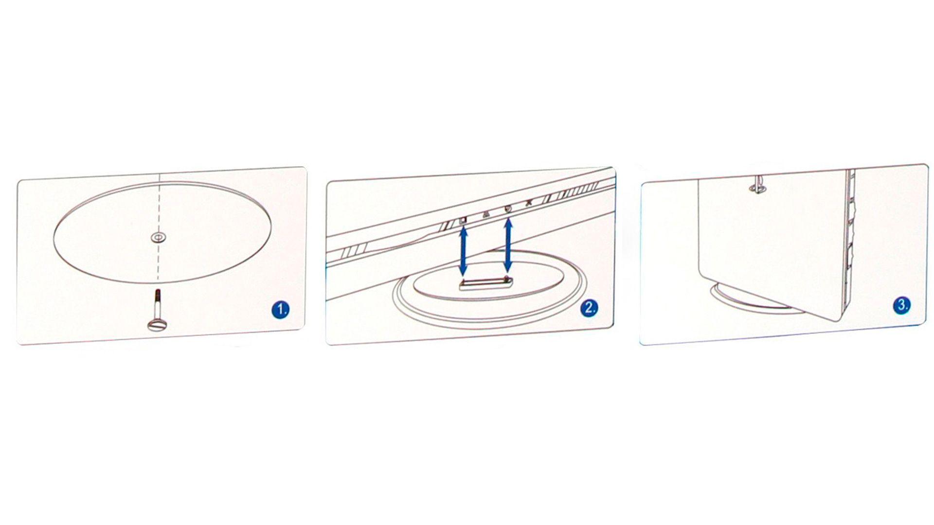 Вертикальный стенд PlayStation 4 slim изображение 3