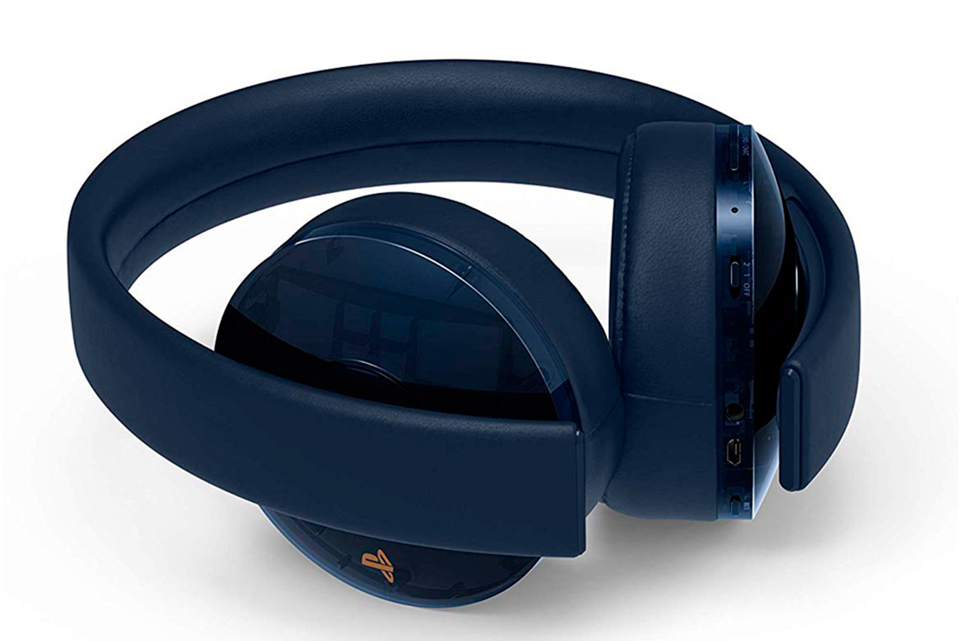500 Million Limited Stereo Headset изображение 2