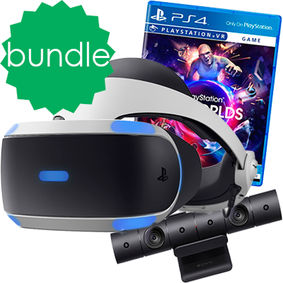PlayStation VR Mini Bundle