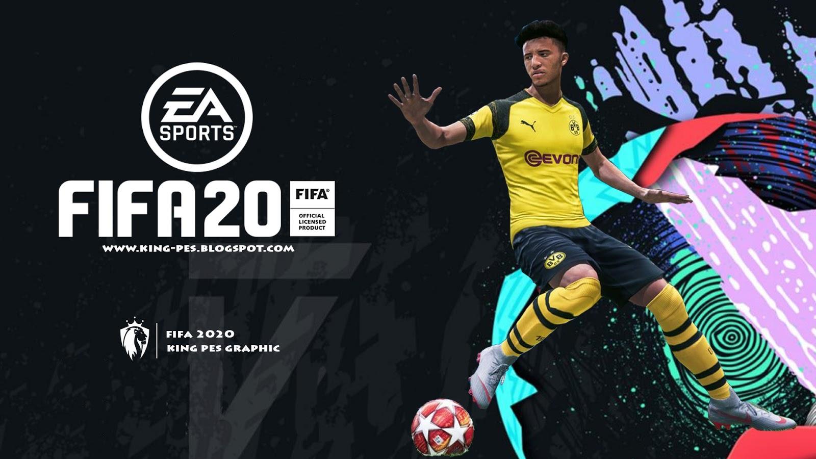 FIFA 20 изображение 0