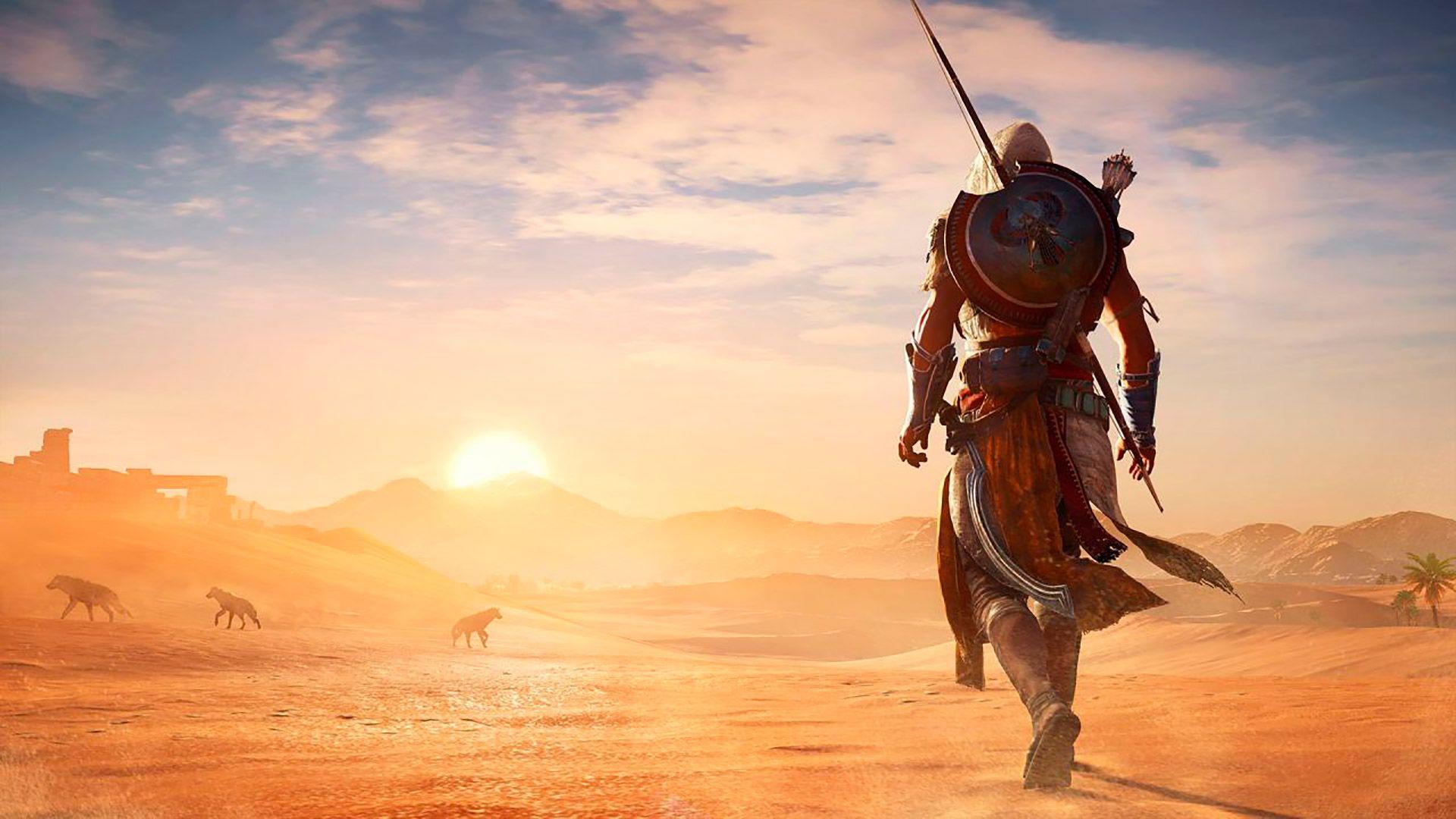 Assassin's Creed Истоки изображение 2