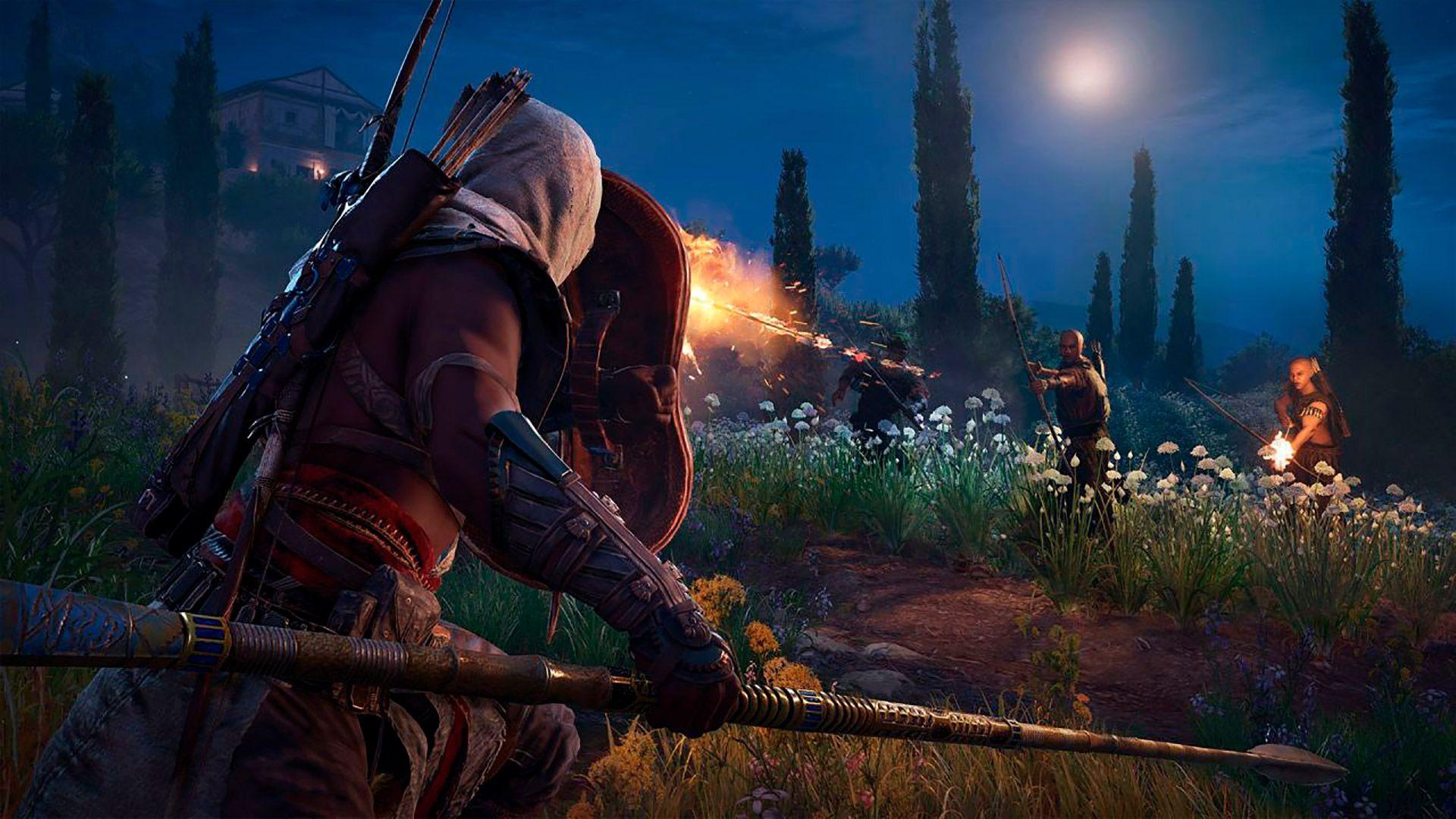 Assassin's Creed Истоки изображение 4