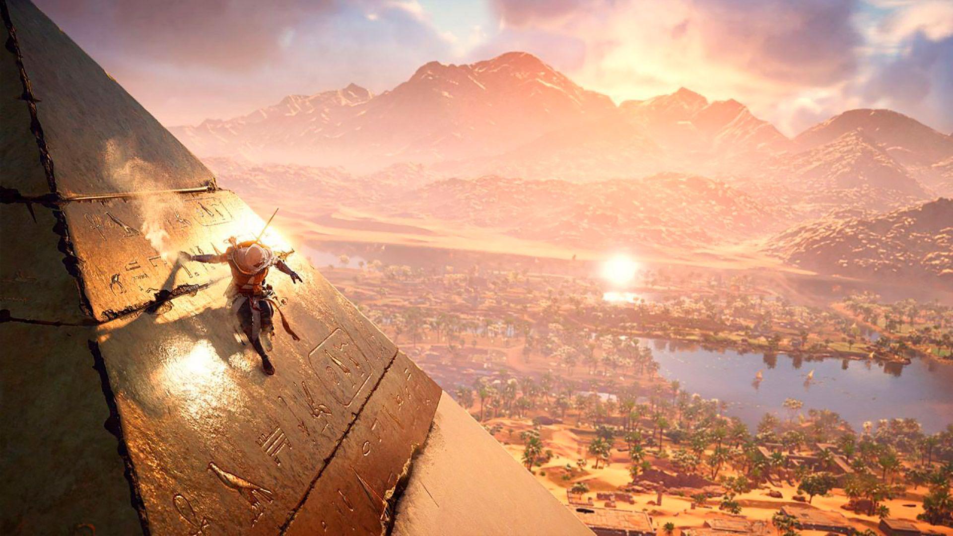 Assassin's Creed Истоки изображение 7