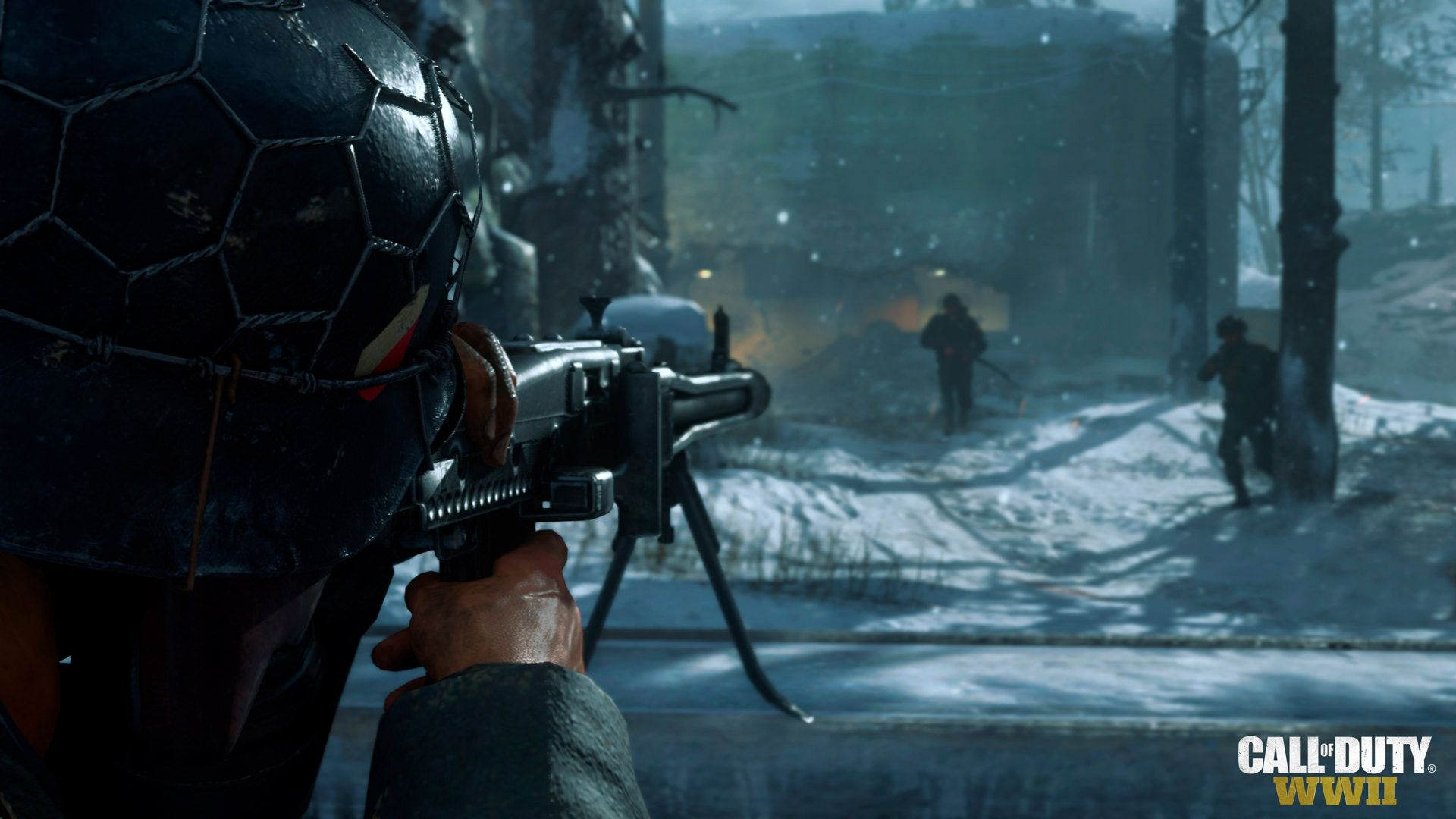 Call of Duty: WWII изображение 6