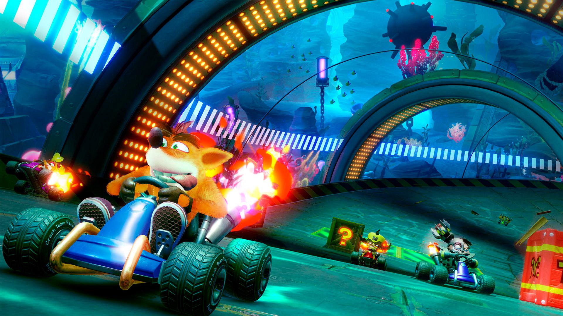 Crash Team Racing Nitro-Fueled изображение 7