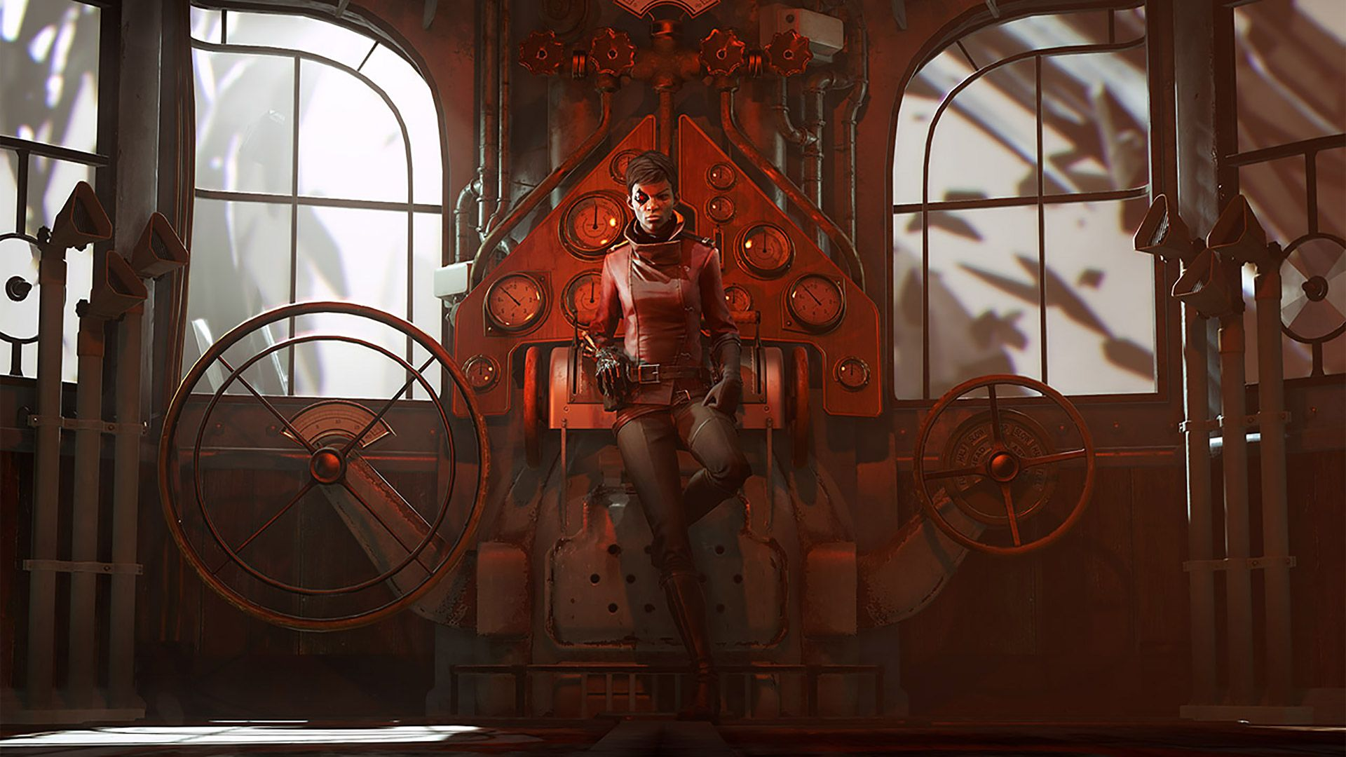 Dishonored: Death of the Outsider изображение 0