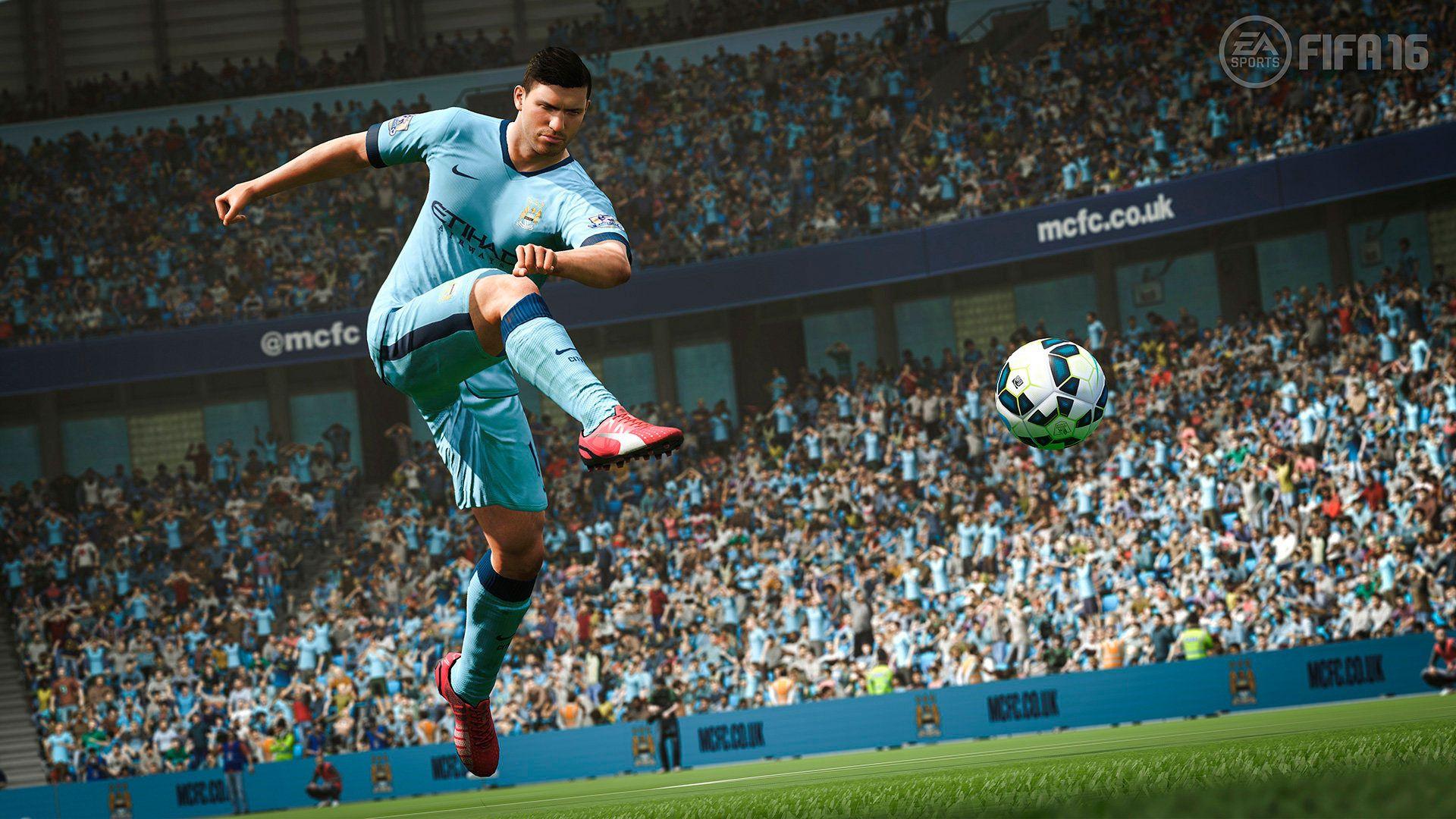FIFA 16 изображение 0