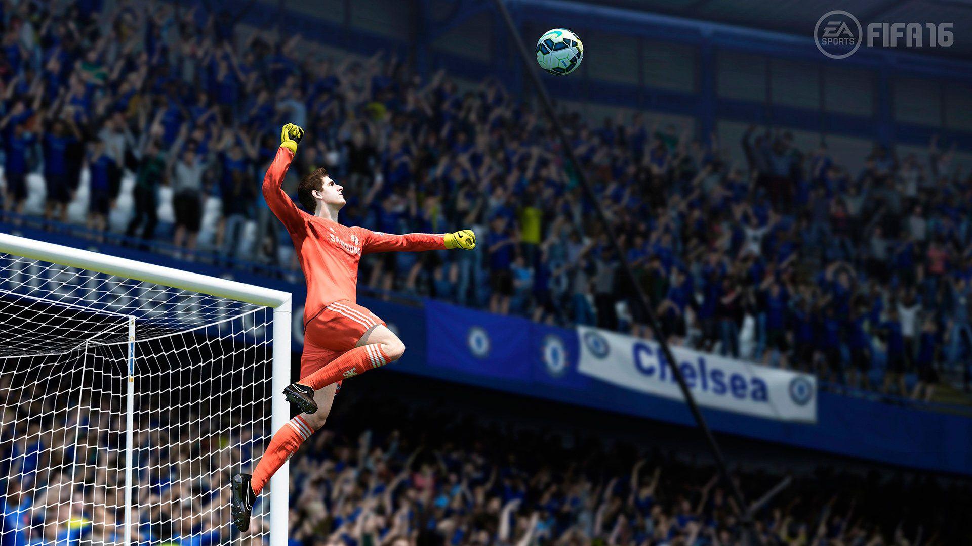 FIFA 16 изображение 1