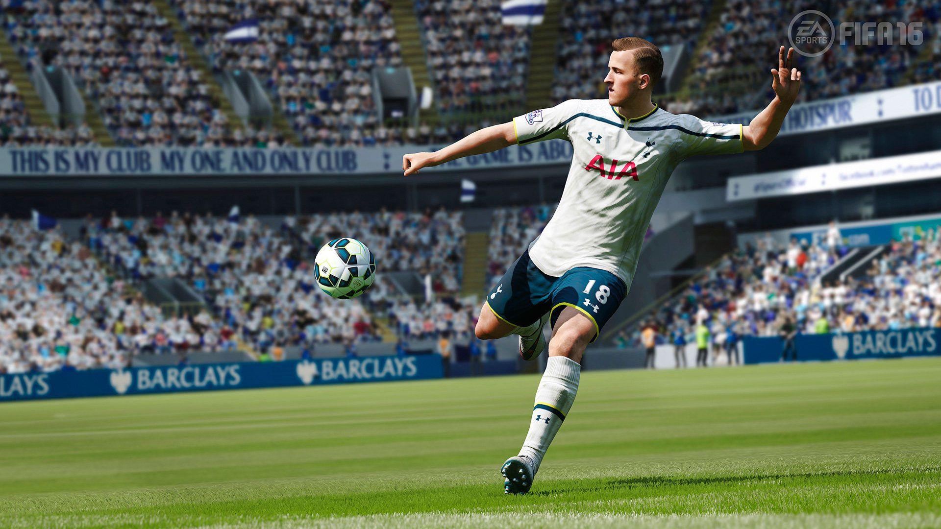 FIFA 16 изображение 3