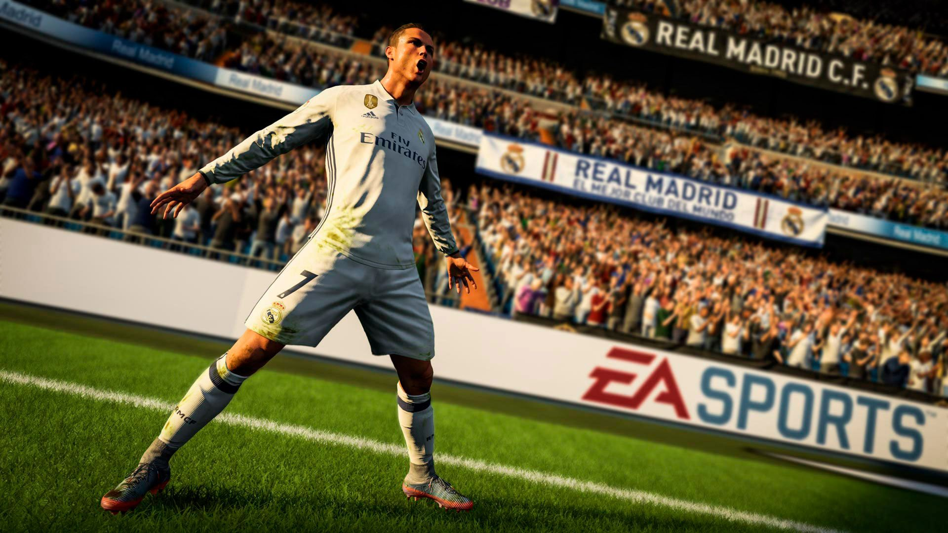 FIFA 18 изображение 0