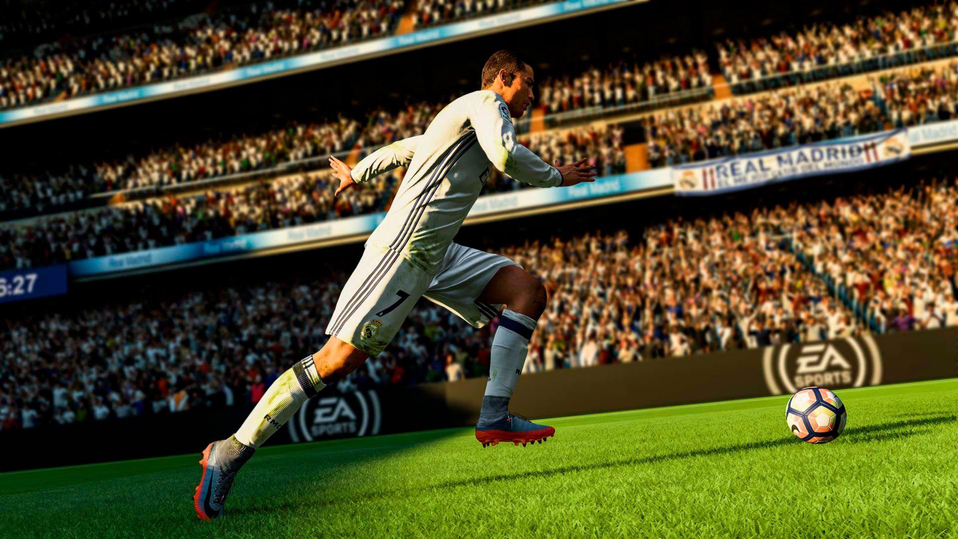 FIFA 18 изображение 2