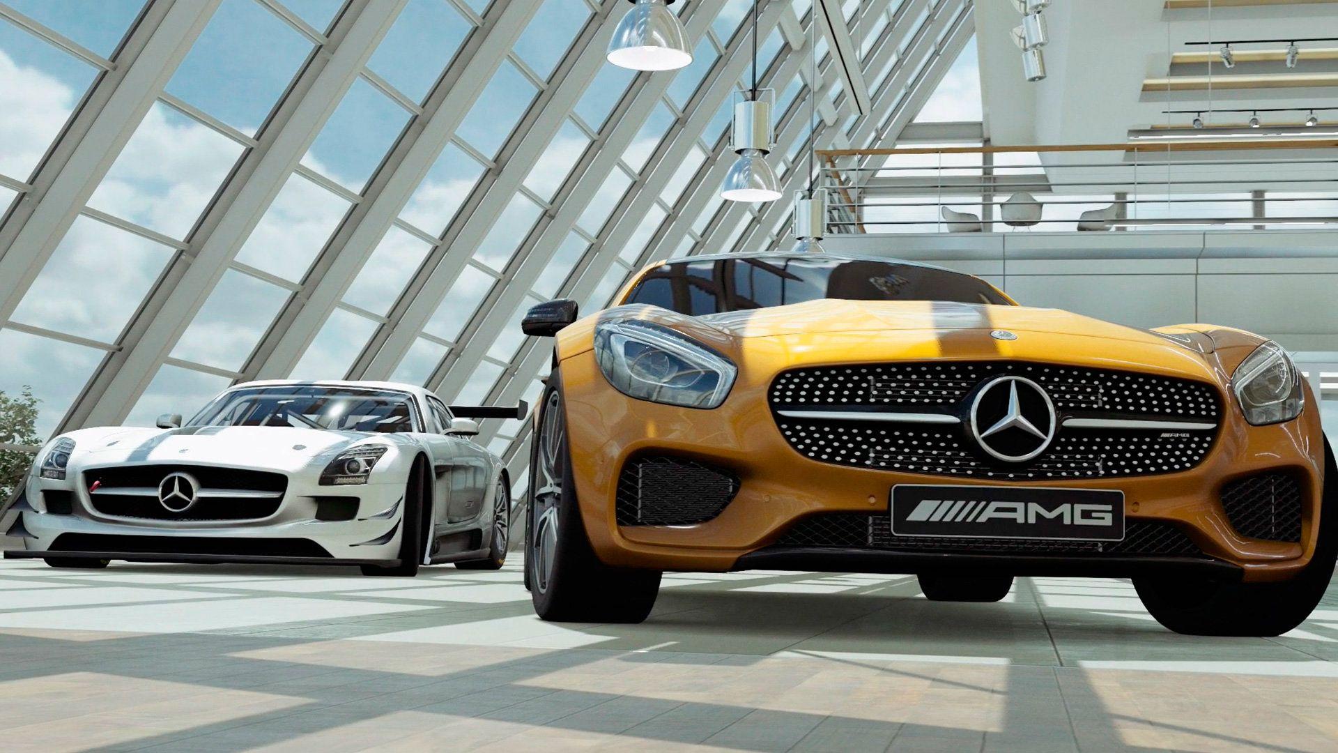 Gran Turismo Sport изображение 0
