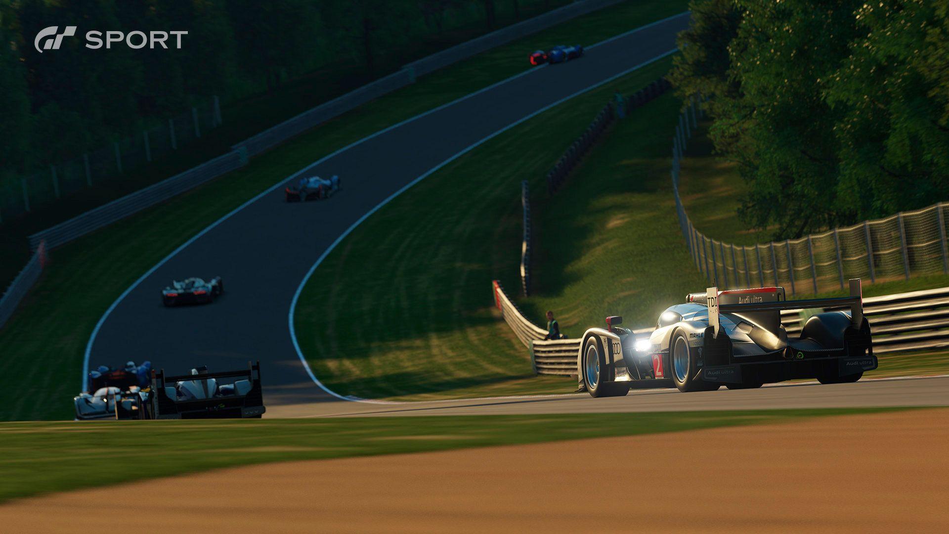 Gran Turismo Sport изображение 2