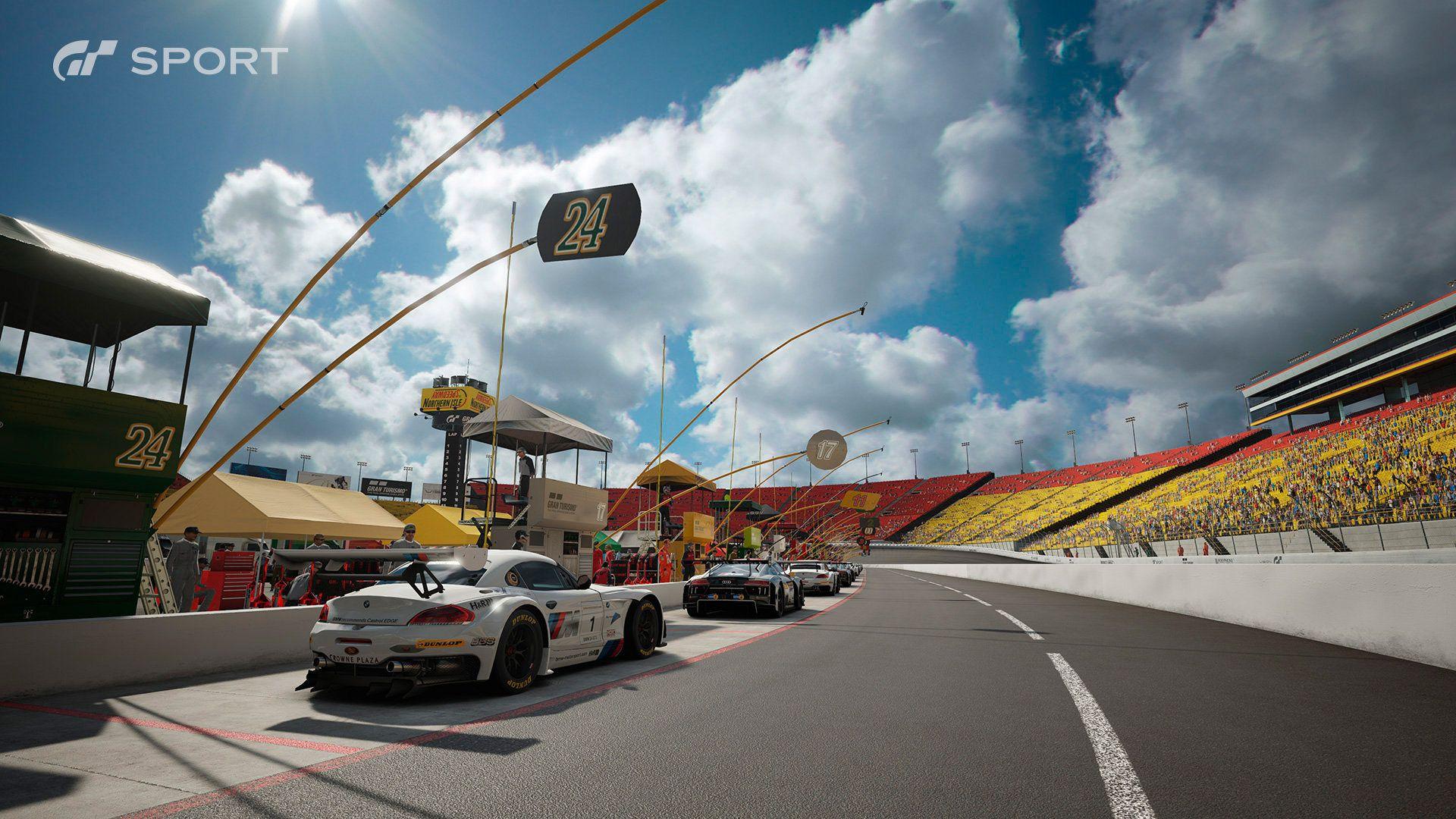 Gran Turismo Sport изображение 4
