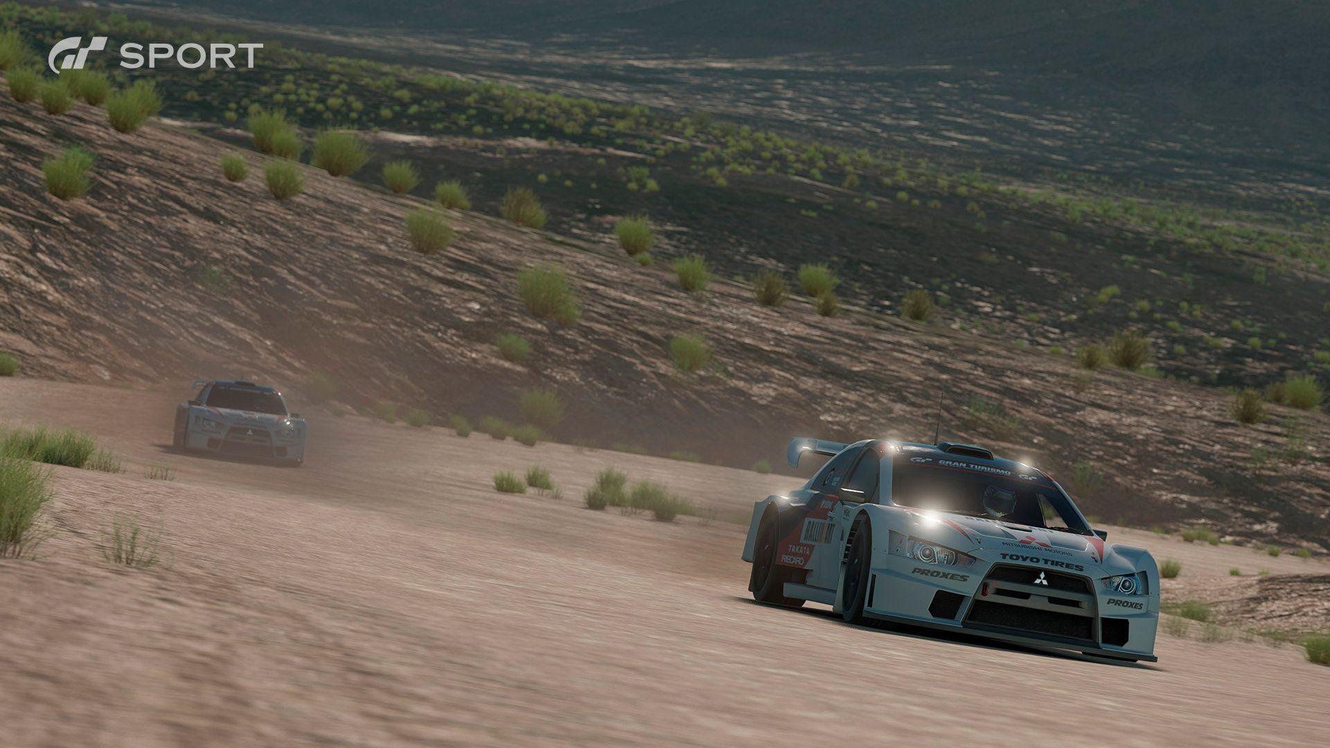 Gran Turismo Sport изображение 6