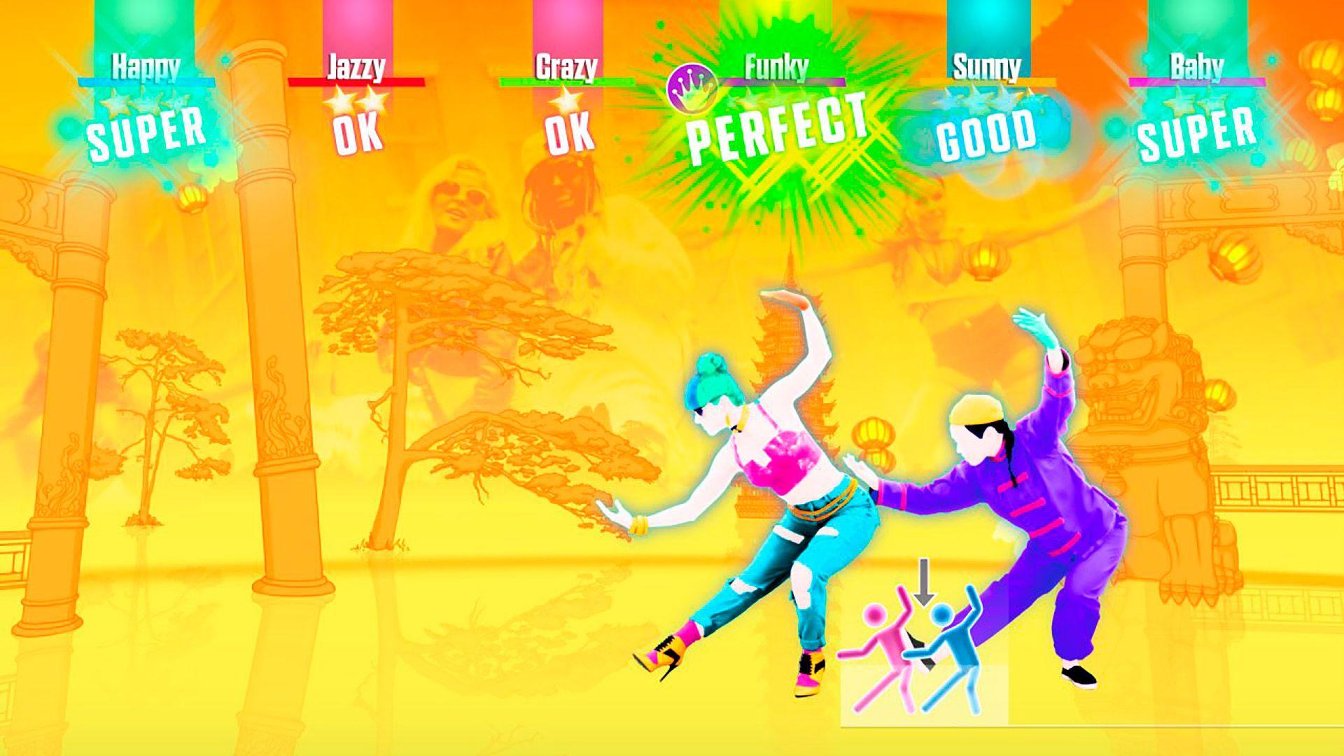 Just Dance 2018 изображение 1