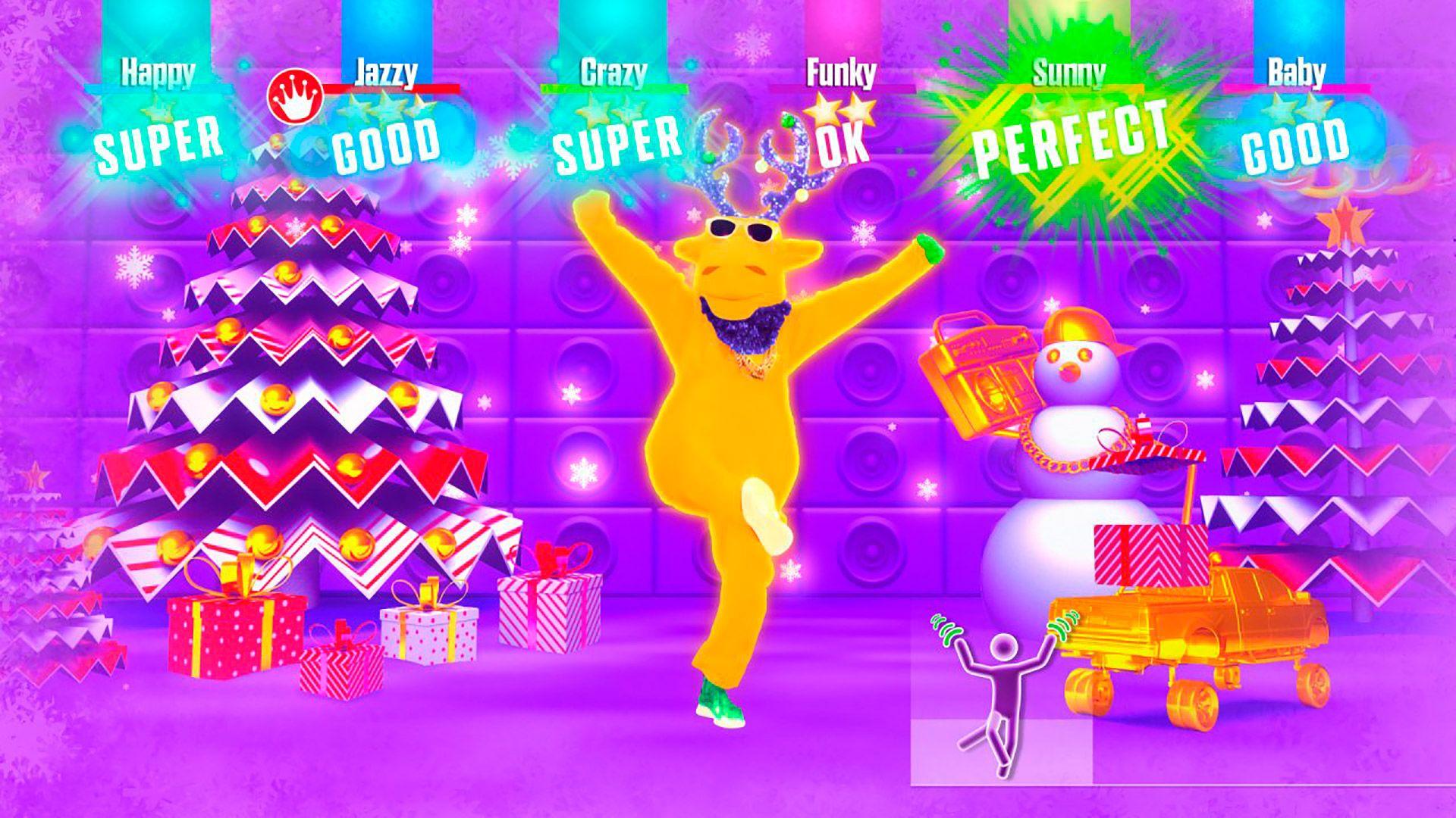 Just Dance 2018 изображение 3