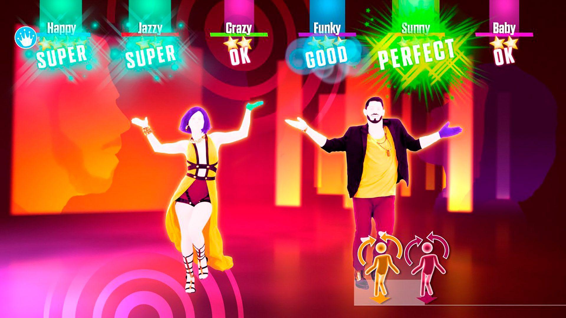 Just Dance 2018 изображение 6